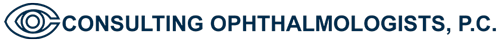 Consulting Ophthalmologists Logo