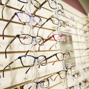 Consulting Optical Shop