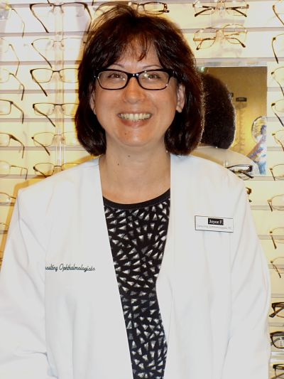meet the optical staff consulting ophthalmologists