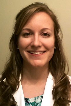 Glatsonbury Eye Doctor, Janelle Fern, O.D.